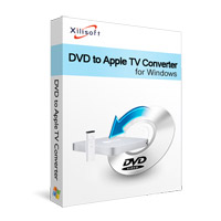 Download Xilisoft DVD to Apple TV Converter 6 (1)
