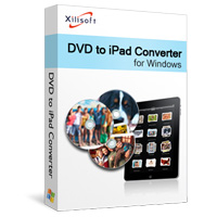 Download Xilisoft DVD to iPad Converter 6 (2)