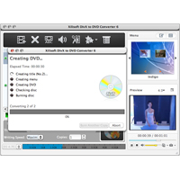 Download Xilisoft DivX to DVD Converter for Mac (1)