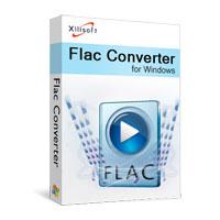 Download Xilisoft FLAC Converter (2)