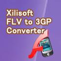 Download Xilisoft FLV to 3GP Converter 6 (2)