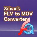 Download Xilisoft FLV to MOV Converter  (2)