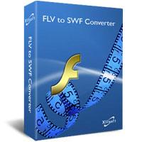 Download Xilisoft FLV to SWF Converter 6 (1)