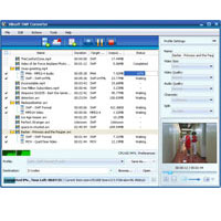 Download Xilisoft FLV to SWF Converter 6 (2)