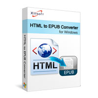Download Xilisoft HTML to EPUB Converter (2)