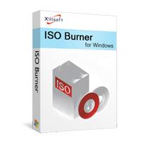 Download Xilisoft ISO Burner (2)