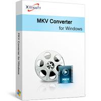 Download Xilisoft MKV Converter 6 (2)