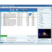 Download Xilisoft MOV to FLV Converter 6 (1)