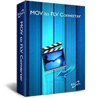Download Xilisoft MOV to FLV Converter 6 (2)