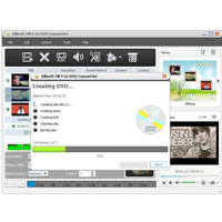 Download Xilisoft MP4 to DVD Converter (1)