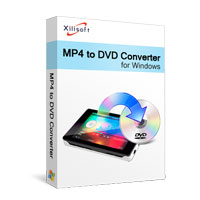 Download Xilisoft MP4 to DVD Converter (2)
