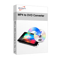 Download Xilisoft MP4 to DVD Converter for Mac (2)