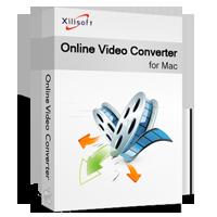 Download Xilisoft Online Video Converter for Mac