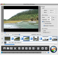 Download Xilisoft Photo DVD Maker for Mac (1)