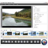 Download Xilisoft Photo Slideshow Maker (1)