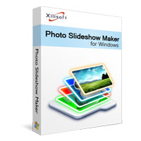 Download Xilisoft Photo Slideshow Maker (2)