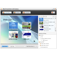 Download Xilisoft PowerPoint to DVD Business (2)