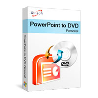 Download Xilisoft PowerPoint to DVD Personal (2)