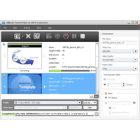 Download Xilisoft PowerPoint to MP4 Converter (2)