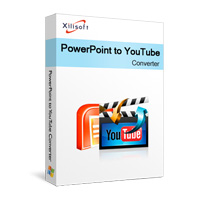 Download Xilisoft PowerPoint to YouTube Converter (2)
