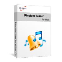 Download Xilisoft Ringtone Maker for Mac (2)
