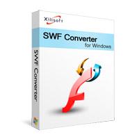 Download Xilisoft SWF Converter 6 (2)