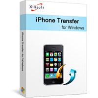 Download Xilisoft Transfert iPhone (2)