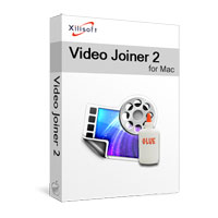 Download Xilisoft Video Joiner 2 for Mac (2)