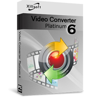 Download Xilisoft Video converter platinum 7 (2)