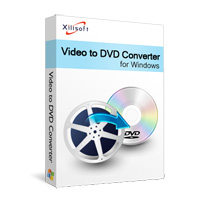 Download Xilisoft Video to DVD Converter (1)