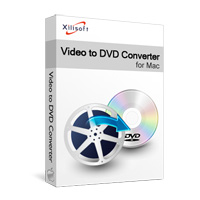 Download Xilisoft Video to DVD Converter for Mac (2)