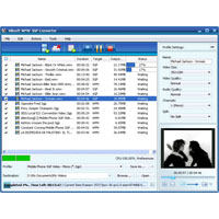 Download Xilisoft WMV 3GP Converter 6
