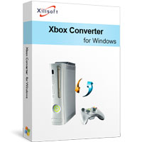 Download Xilisoft Xbox Converter 6 (2)