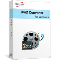 Download Xilisoft XviD Converter 6 (2)