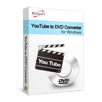 Download Xilisoft YouTube to DVD Converter (2)