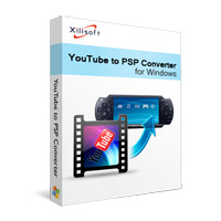 Download Xilisoft YouTube to PSP Converter (1)