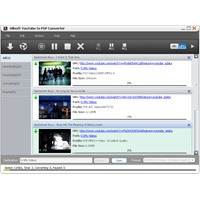 Download Xilisoft YouTube to PSP Converter (2)