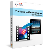 Download Xilisoft YouTube to iPad Converter  (2)