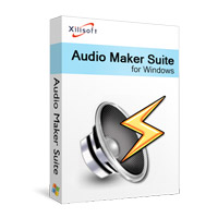 Download Xilisoft audio Maker Suite (1)