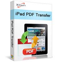 Download Xilisoft iPad PDF Transfer (2)