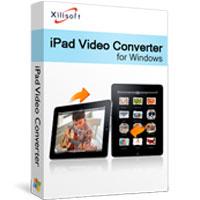 Download Xilisoft iPad Video Converter 6 (2)