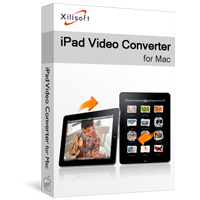 Download Xilisoft iPad Video Converter for Mac (2)