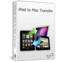 Download Xilisoft iPad to Mac Transfer (2)