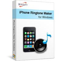 Download Xilisoft iPhone Ringtone Maker (2)