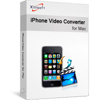 Download Xilisoft iPhone Video Converter 6 for Mac