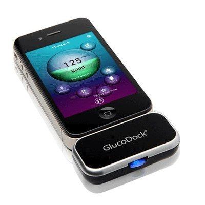 Gesundheit Smartphone Medisana Clucodock