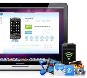 Mobile go Pro for Andorid Pro Mac
