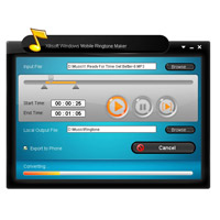 x-windows-mobile-ringtone-maker