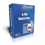 Download A-PDF Batch Print