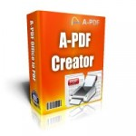 Download A-PDF Creator